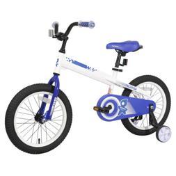 JoyStar 12, 14, 16 INCH Kids Bike Boy Child Bicycle with DIY