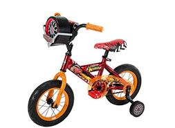 "12"" Disney•Pixar Cars Boys' Bike by Huffy"