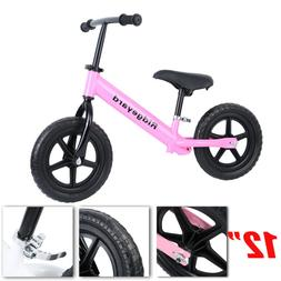 12 balance bike classic no pedal learn