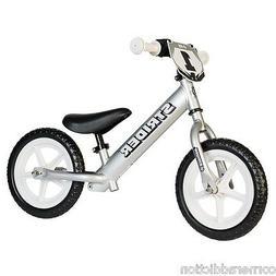 12 balance bike