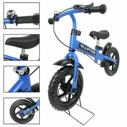 "12"" Blue Kids Bike Bicycle Children Boys & Girls with Brakes"