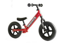 STRIDER 12 Classic Balance Bike Learn To Ride Bike No Pedals