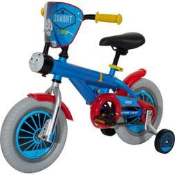 Dynacraft 12 in. Kids Bike Thomas and Friends Training Wheel