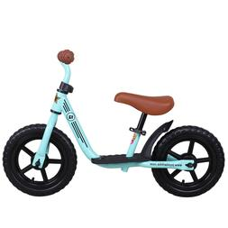 JoyStar 12 Inch Kids Balance Bike No Pedal Bicycle for 1.5 2