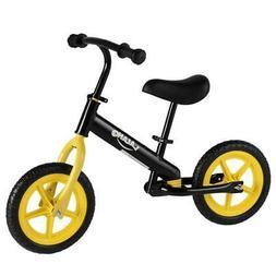 12 Inch Sport Balance Bike Kids Ride Bike Children Bicycle C