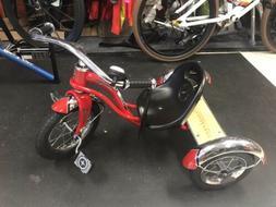 Schwinn 12 Inch Wheel Roadster Trike