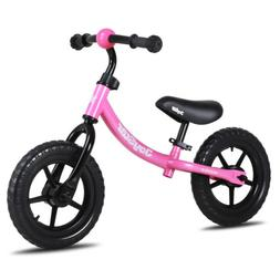 12 kids balance bike bicycle for 2