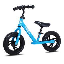 JoyStar 12 Kids Balance Bike Toddler Push Bike, Glider Bike,