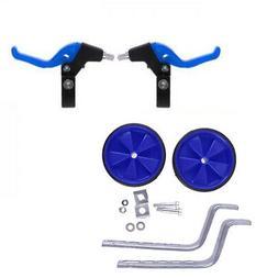 12 to 20 inch Children Kids Training Wheels with Bike Brake