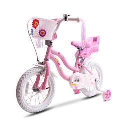 14Inch 16Inch Kid's Bike Children Bicycle Little with Traini