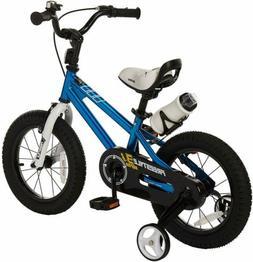 14inch Kids Bike Royalbaby Bike with Training Wheels for Boy