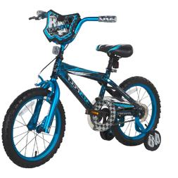 "DYNACRAFT 16"" BOYS SUSPECT BIKE *DISTRESSED"
