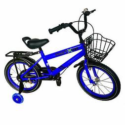 NextGen 16 Inch Childrens Kids Bike Bicycle with Training Wh