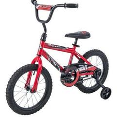 "Huffy 16"" Rock It Boys Bike, Red / new/ Freeship"