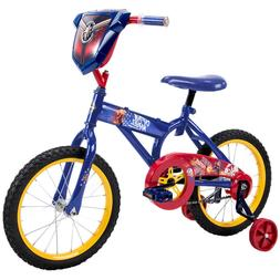 """16"""" WHeel Captain Marvel Kids Bike NEW"""