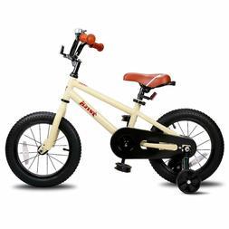 Totem 14 16inch Kids Bike with Training Wheels for 4-7 y/o B