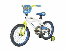 18 Inch Dynacraft Minions Boys' Bike