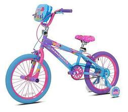 18 sweetness girls bike height 38