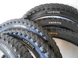 """14"""" x 1.95 """" Kids Bike Bicycle Heavy Duty Tire Knobby tread"""