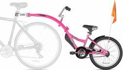 20 Co Pilot Road Bike, Pink