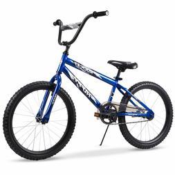 """Huffy 20"""" Bike for Boys, Hot Blue"""
