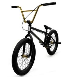 "Elite 20"" BMX Bicycle Destro Model Freestyle Bike New 2018"