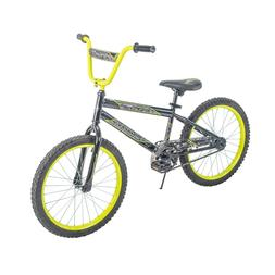 """Huffy 20"""" Boy BMX Bicycle Cycling Single Speed Durable Steel"""