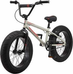 20 inch Mongoose Argus Toddler/Kids Fat Tire Mountain Bike 4