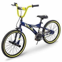 Huffy 20 inch Ignyte Kids Single Speed Boys Bike