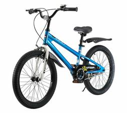 20 inch Kid's Bicycle with Two Hand Brakes for Boys and Girl
