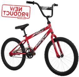 20 Inch Kids Bike Rock It Durable Steel Frame Easy Assembly