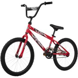 HUFFY 20 INCH ROCK IT KIDS BIKE FOR BOYS DESIGNS WITH A COOL