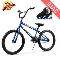 "20"" Kids Bike Boys BMX Bicycle Sidewalk 20-inch Tween Freest"