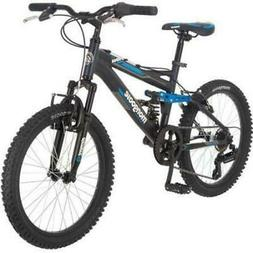 "Mongoose Ledge Best Bikes For Kids 20"" 2.1 Boys' Mountain Bi"