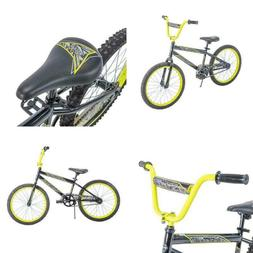 "20"" Rock It Boys Bike Kids Outdoor Cycling Bicycle Riding Bo"