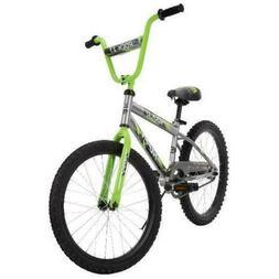 """Huffy 20"""" Rock It Boys Kids Bike, Outdoor Biking Steel Frame"""