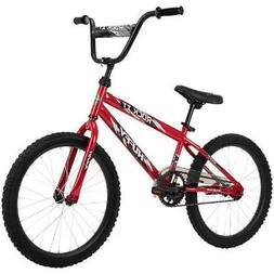"Huffy 20"" Rock It Kids Bike for Boys, 5-9 yrs ,44 to 56 in,"