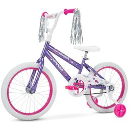 "Huffy 20"" Sea Star Girls Bike for Kids 5 to 9 yrs, Rider Ht"