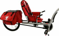 Weehoo Venture Bike Trailer