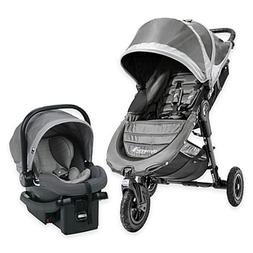 Baby Jogger 2018 City Mini GT Single Stroller Travel System