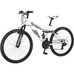 "26"" Mongoose Ledge 2.1 Women's Mountain Bike"