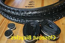 Panaracer-Tourguardplus-Reflective Tape City // Touring Wire Bead Bicycle Tire