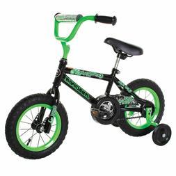 Dynacraft 8007-32TJ 12 inch Bicycle for Kids - Gravel Blaste