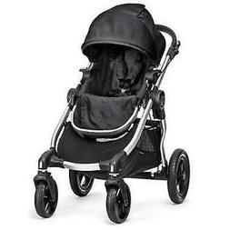 Baby Jogger City Select Stroller In Onyx