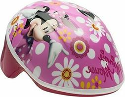 Bell 7059829  Minnie Mouse Pretty in Polka Dots Toddler Helm