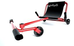 EzyRoller Pro Ride On - Red