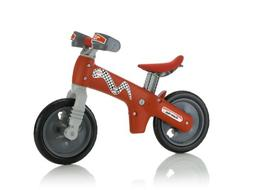 Italtrike Bi&Ci Balance Bike, Red