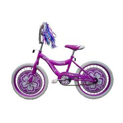Micargi Dragon Cruiser Bike, Purple, 20-Inch
