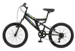 "Pacific Derby 20"" Boy's Mountain Bike"