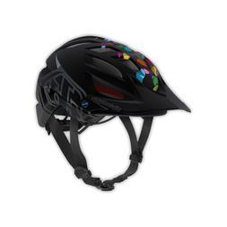 Troy Lee Designs A1 Helmet Mips Youth Kids Mtb Protection Ge